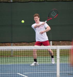 BHS V THOMASVILLE TENNIS 2020 1 1